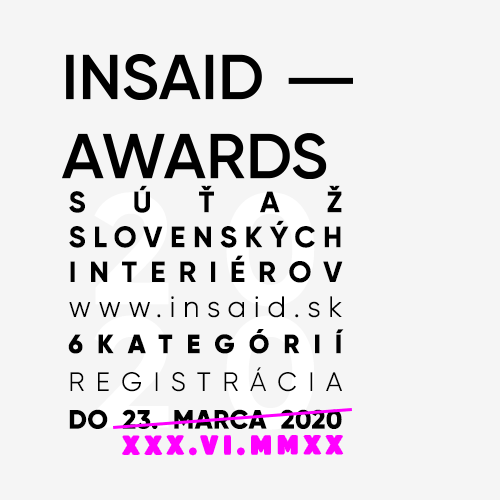 INSAID AWARDS