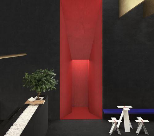 12-ELEMENT (56 m²)-Študentský koncept