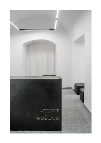 4-INFORMAČNÉ CENTRUM VISIT KOŠICE (110 m²)-Košice