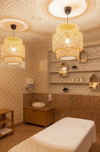 Atelier Veselý - interiér hotela Malvázia
