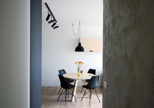 KILO HONC - rekonstrukcia bytu