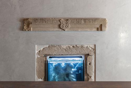 Richard Královič - interiér rodinného domu