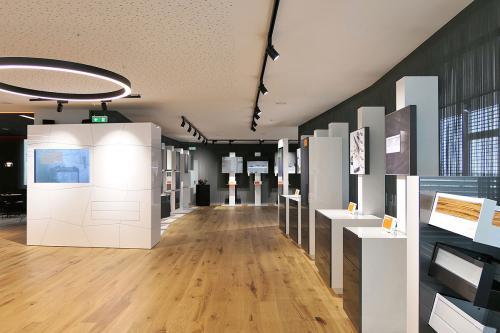 M-S PRO dizajn kancelárskych priestorov