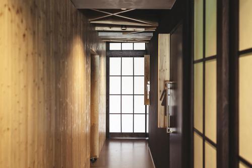 Performa architekti - dizajn reštaurácie SATORI Fusion Nitra