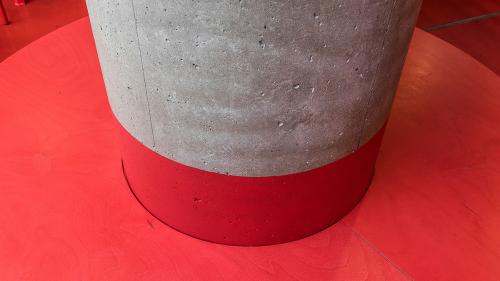 SUPERATELIER - dizajn reštaurácie PHO