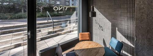 Compass ateliér - dizajn reštaurácie Vino bar